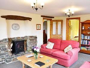 Old Oak Cottage, Chaty  Ashreigney - big - 5
