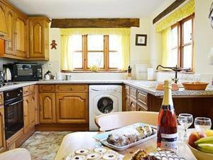 Old Oak Cottage, Chaty  Ashreigney - big - 4