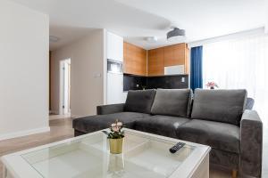 Resort Apartamenty Klifowa Rewal 44