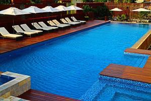 Fraser Residence Menteng Jakarta, Aparthotels  Jakarta - big - 21