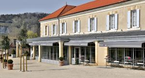 Hôtel Les Glycines (33 of 109)