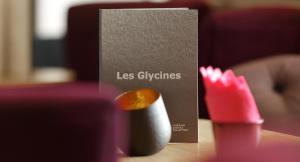 Hôtel Les Glycines (10 of 109)