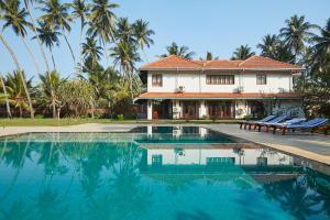 The Beach Villas by Ceylon Bungalows