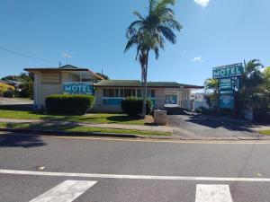 Aspley Sunset Motel