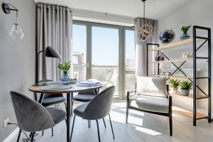 Old Town – OldNova by Welcome Apartment