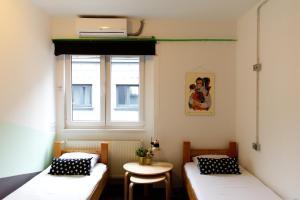 Swanky Mint Hostel (18 of 57)