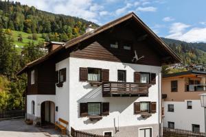 Chalet Stanzertal - Hotel - Strengen