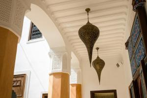 Riad Al Bushra, Riady  Marrákeš - big - 35