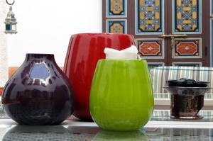 Riad Al Bushra, Riady  Marrákeš - big - 30