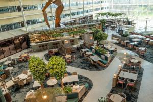 Hilton London Heathrow Airport (12 of 63)