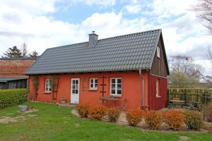 Ferienhaus Warthe USE 1772