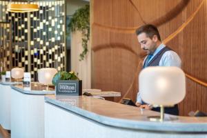 Hilton London Heathrow Airport (19 of 63)
