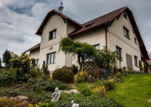 Pension u Josefa - Lomnice nad Popelkou