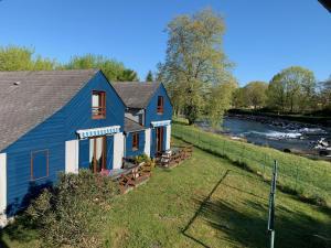 Location gîte, chambres d'hotes Camping Le Saillet dans le département Pyrénées Atlantiques 64