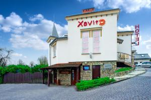 Xavito, Guest houses  Sanok - big - 1