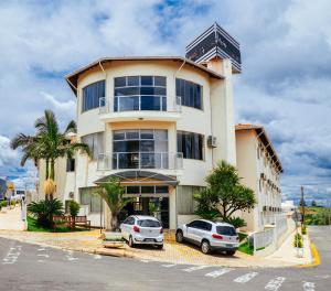 Ferian Plaza Hotel