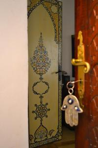 Riad Amira, Riad  Marrakech - big - 6