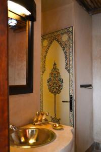 Riad Amira, Riad  Marrakech - big - 7