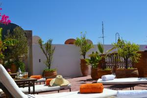 Riad Amira, Riad  Marrakech - big - 8