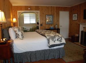 Carmel Garden Inn, Bed & Breakfast  Carmel - big - 37