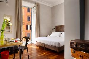 San Pietro Boutique Rooms - abcRoma.com