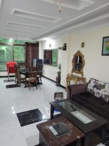 New Nabeel Residency Khaqan Abbasi road Bhurban Murree