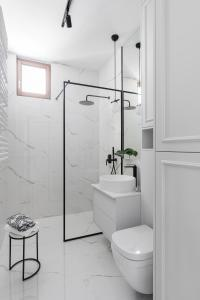 White Superior by OneApartments