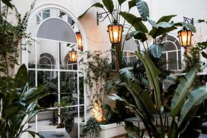 Hotel Vilòn - Small Luxury Hotels of the World - abcRoma.com