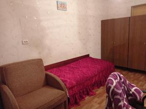 Уютная комната рядом с парком