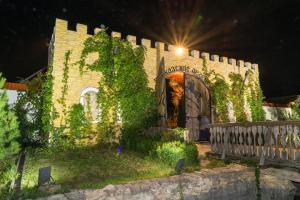 Гостевой дом Кавказские Легенды