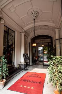 Den Grooten Wolsack Hotel