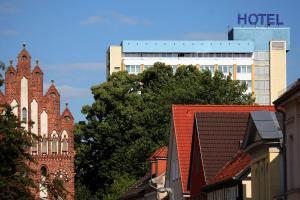 Hotel Am Ring Neubrandenburg - Grischow