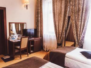 Hotel Osjann
