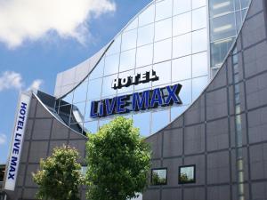 Hotel Livemax Esaka