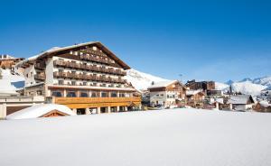 Le Castillan - Hotel - Alpe d'Huez