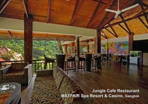 Mayfair Gangtok, Курортные отели  Гангток - big - 67