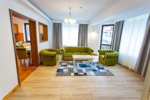 Pension Carmen`s Mansion A - Hotel - Sinaia