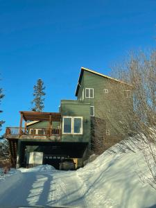 Frenchy's Adventure Bed and Breakfast - Accommodation - Anchorage