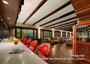 Mayfair Gangtok, Курортные отели  Гангток - big - 45
