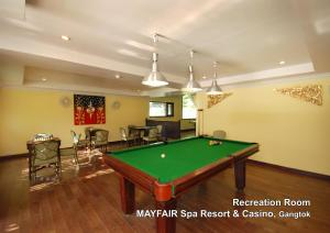 Mayfair Gangtok, Курортные отели  Гангток - big - 47