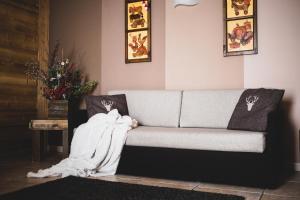 Residence Les Fleurs - Hotel - Pila