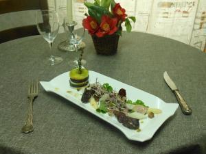 La Verte Campagne - Hotel Restaurant, Szállodák  Trelly - big - 21