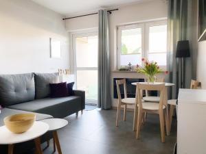 Nadmorskie zacisze Apartament Dębina