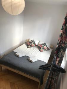 Apartament Ostróda