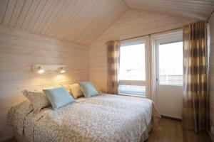 Holiday Club Kuusamon Tropiikki Apartments, Apartments  Kuusamo - big - 63