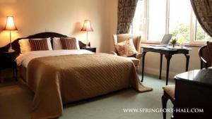 Springfort Hall Country House Hotel (2 of 30)