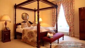 Springfort Hall Country House Hotel (4 of 30)