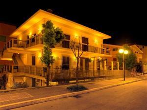 Auberges de jeunesse - Villa Tombolato
