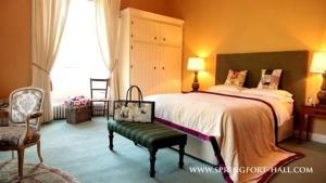 Springfort Hall Country House Hotel (8 of 30)
