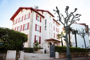 Location gîte, chambres d'hotes Hotel Saint Julien dans le département Pyrénées Atlantiques 64